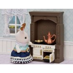 Sylvanian Families - Gourmet Kitchen Set - Town Series NEW in 2019