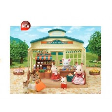 Sylvanian Families - Grocery Market - New in 2018  AVAILABLE JUNE