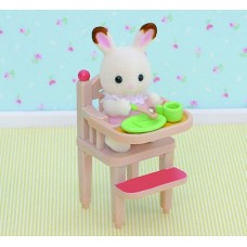 Sylvanian Families - Baby High Chair