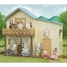 Sylvanian Families - Hillcrest Home Gift Set LIMITED STOCK