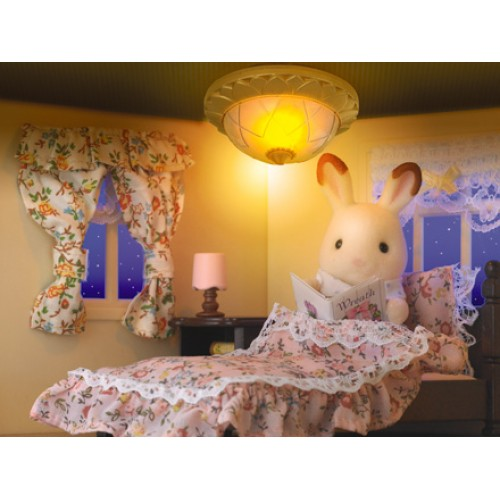 Sylvanian Families Home Interiors Set From Who What Why Awesome Design Home Interiors Set