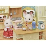 Sylvanian Families - Kitchen Island Bench NEW in 2020