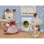 Sylvanian Families - Laundry & Vacuum Cleaner NEW 2020 COMING SOON