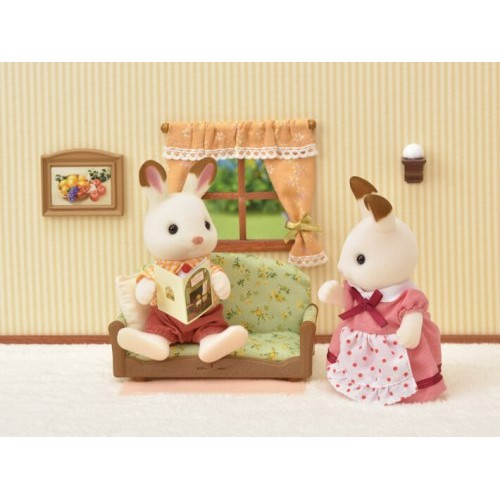 sylvanian families living room set.  Sylvanian Families Living Room TV Set New in 2018 AVAILABLE from who what why