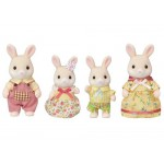 Sylvanian Families - Marguerite Rabbit Family LIMITED EDITION 35th Anniversary