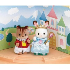 Sylvanian Families - Nursery Play Set *