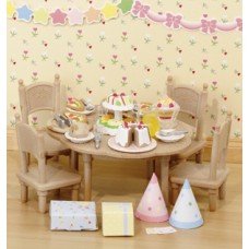 Sylvanian Families - Party Set *
