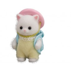 Sylvanian Families - Persian Cat Baby NEW LIMITED EDITION