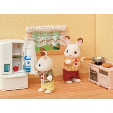 Sylvanian Families - Playful Starter Furniture Set NEW 2020 AVAILABLE JUNE