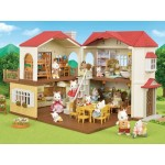 Sylvanian Families - Red Roof Country Home NEW in 2020