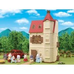 Sylvanian Families - Red Roof Tower House NEW in 2020 AVAILABLE JUNE