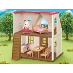 Sylvanian Families - Red Roof Cosy Cottage NEW in 2020 COMING SOON