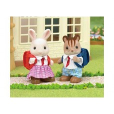 Sylvanian Families - School Friends *