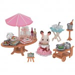 Sylvanian Families - Seaside Birthday Party *