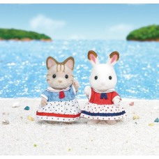 Sylvanian Families - Seaside Friends *