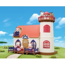 Sylvanian Families - Starry Point Lighthouse *