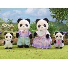 Sylvanian Families - Panda Family NEW in 2021 COMING SOON