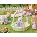 Sylvanian Families - Hoppin Easter Set NEW in 2021 COMING SOON