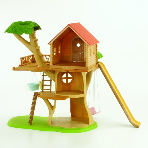 Sylvanian Families - Tree House