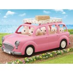 Sylvanian Families - Family Picnic Van NEW in 2021 COMING SOON