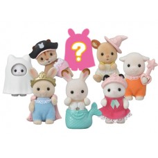 Sylvanian Families - Baby Costume Series Blind Bag NEW in 2021 COMING SOON