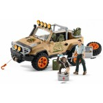 4 x 4 Vehicle with Winch - Schleich 42410