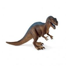 Acrocanthosaurus - Schleich Dinosaur 14584