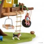 Adventure Tree House - Schleich 42408