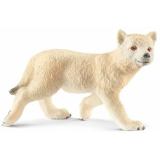 Arctic Wolf Cub - Schleich 14804   NEW in 2018
