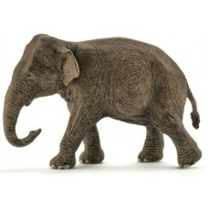 Elephant Asian Cow Female - Schleich 14753