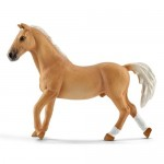 Barrel Racing with Cowgirl - Schleich 41417