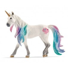 Bayala - Sea Unicorn Mare - Schleich 70570   NEW in 2018