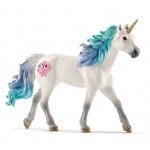 Bayala - Sea Unicorn Stallion - Schleich 70571