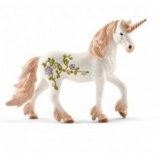 Bayala - Standing Unicorn - Schleich 70521   NEW in 2018