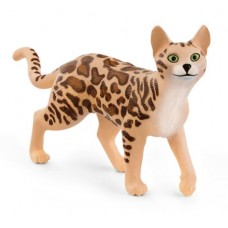 Cat - Bengal Cat - Schleich 13918 NEW for 2021