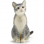 Cat Sitting - Schleich 13771