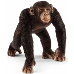 Chimpanzee Male - Schleich 14817