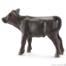 Cow - Black Angus Calf - Schleich 13768 *