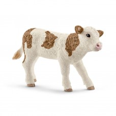 Cow - Simmental Calf - Schleich 13802