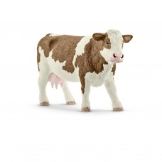 Cow - Simmental Cow - Schleich 13801