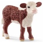Cow - Hereford Calf - Schleich 13868