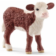 Cow - Hereford Calf - Schleich 13868