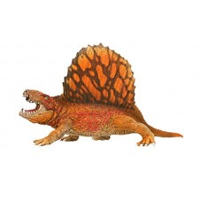Dimetrodon - Schleich Dinosaur 14569  *