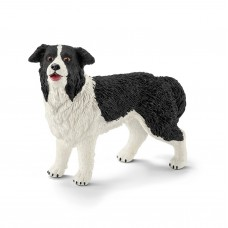 Dog - Border Collie  - Schleich 16840