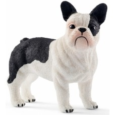 Dog - French Bulldog - Schleich 13877  NEW in 2018