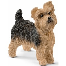 Dog - Yorkshire Terrier - Schleich 13876  NEW in 2018
