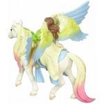 Bayala - Fairy Surah with Pegasus Unicorn - Schleich 70566