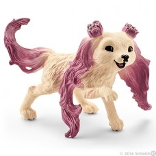 Feyas Rose Puppy - Schleich 70526