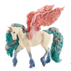 Flower/Blossom Pegasus - Schleich Bayala 70590 - New in 2020