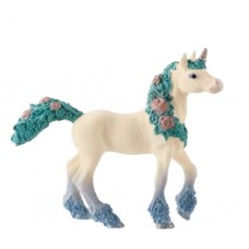 Flower Unicorn Foal - Schleich Bayala 70591 - New in 2020